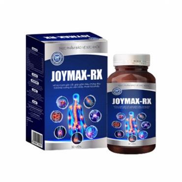 Joymax Rx -  Hỗ trợ điều trị và giảm đau xương khớp