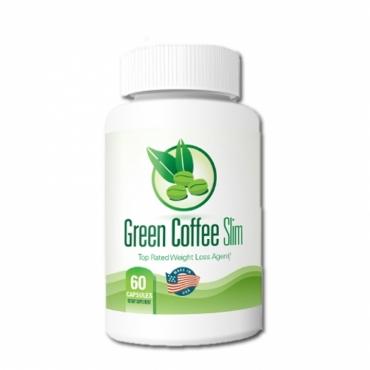 Viên uống giảm cân GREEN COFFEE SLIM