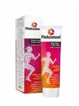 Kem thoái hóa đĩa đệm Flekosteel