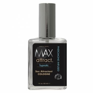 MAX 4 MEN Nước hoa dành cho nam giới