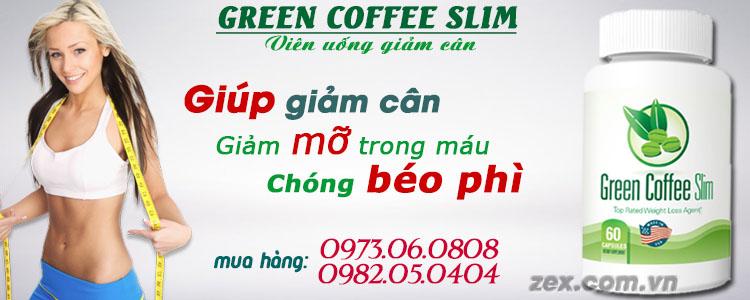 Green Coffee Slim 2