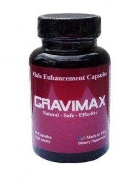 Viên uống CRAVIMAX chuyên điều trị bệnh sinh lý cho nam giới
