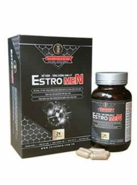 Viên Uống Tăng Cường Sinh Lý Estro Men