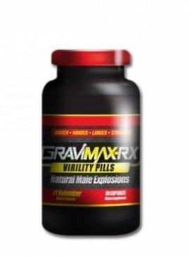 Viên uống điều trị xuất tinh sớm GRAVIMAX-RX