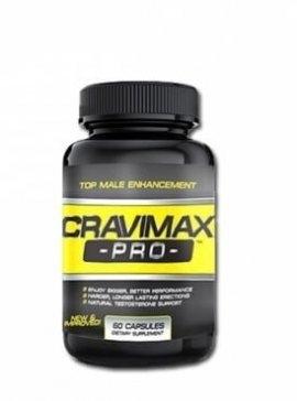 Viên uống điều trị xuất tinh sớm CRAVIMAX-PRO
