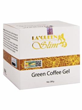Kem giảm mỡ La'Queen Slim