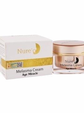 Kem trị nám tàn nhanh Nure'o Melasma Cream