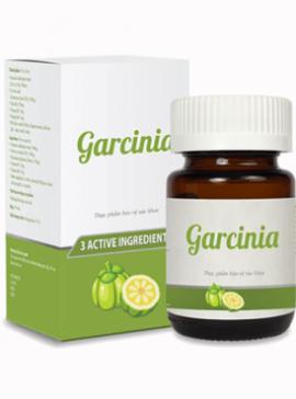 Thảo dược giảm cân Garcinia - Thoát béo dễ dàng hơn bao giờ hết