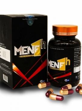 MenF 1h cải thiện khả năng sinh lý phái mạnh