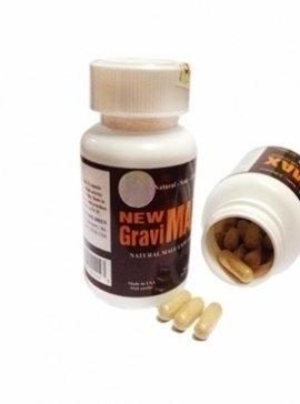 Viên uống New Gravimax chống yếu sinh lý hiệu quả