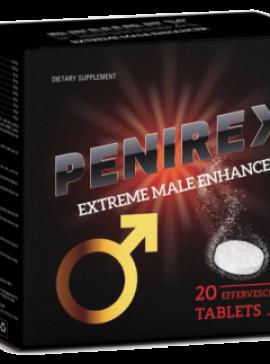 Penirex - Hỗ trợ điều trị sinh lý yếu