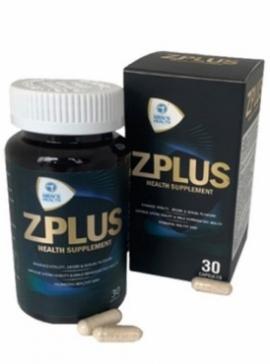 Zplus - Tăng cường sinh lý, lấy lại phong độ